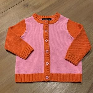 Land's End Sweater 2T